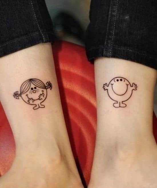 45-cute-matching-tattoos
