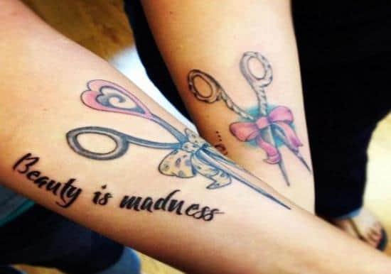 59-Bow-matching-tattoos