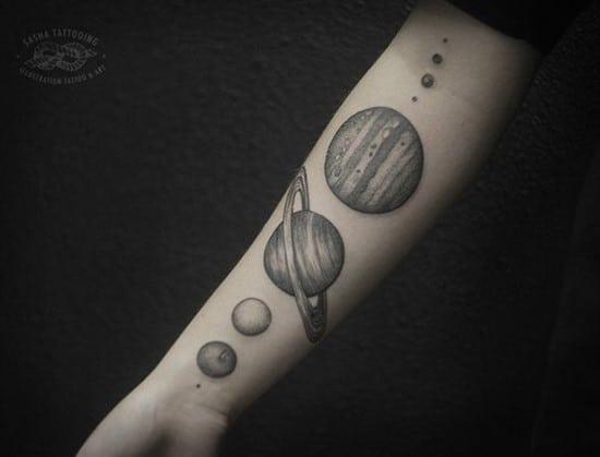 32-Moon-Forearm-Tattoo