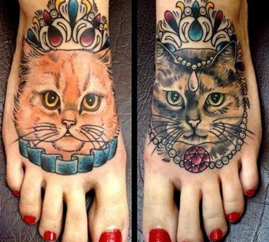 38-cat-foot-tattoo