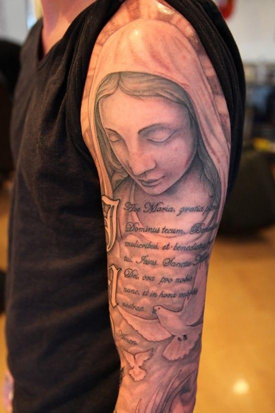 39-Angel-arm-tattoo