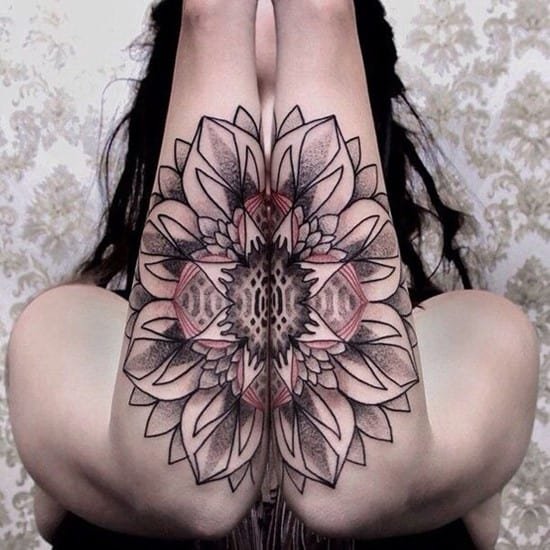 46-Floral-arms-tattoo