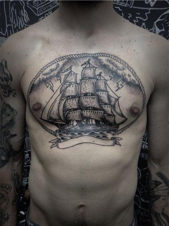 Chest-Tattoos-for-Men-23