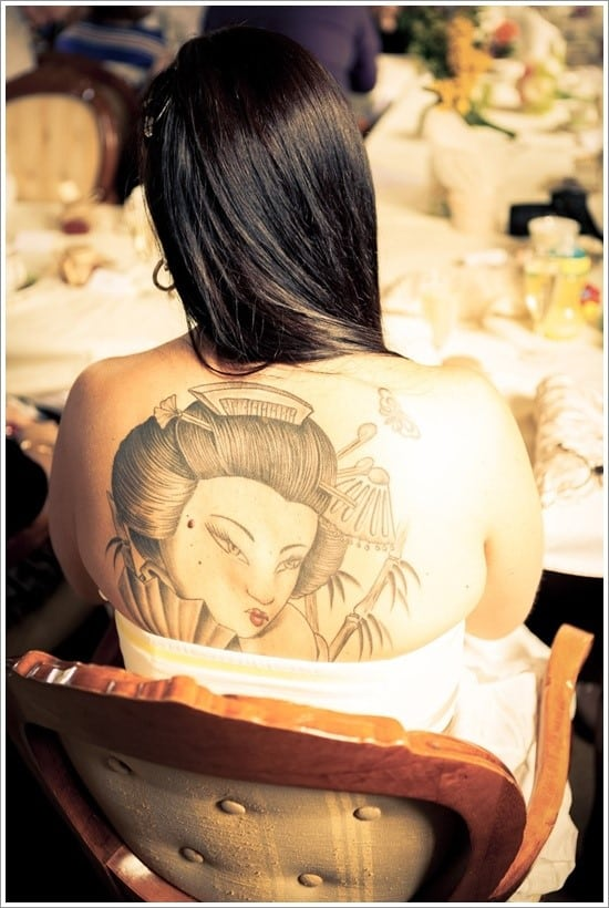 Geisha-Tattoo-Designs-11