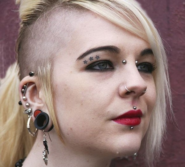 100 Nose Piercings Ideas Important FAQs Ultimate Guide