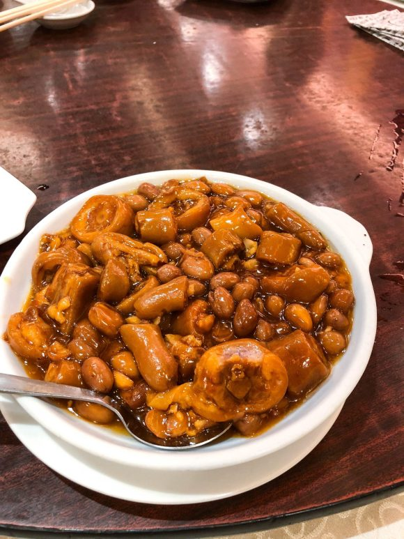 tai wing village cuisine hong kong kasey ma thestylewright