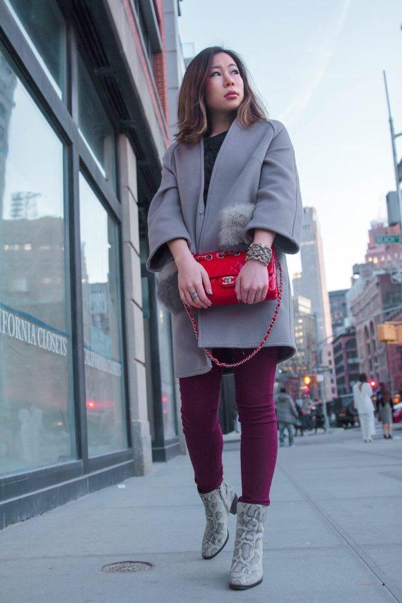 kasey ma thestylewright chanel nyfw nyfw2018 new york fashion week marcel ostertag leanne marshall