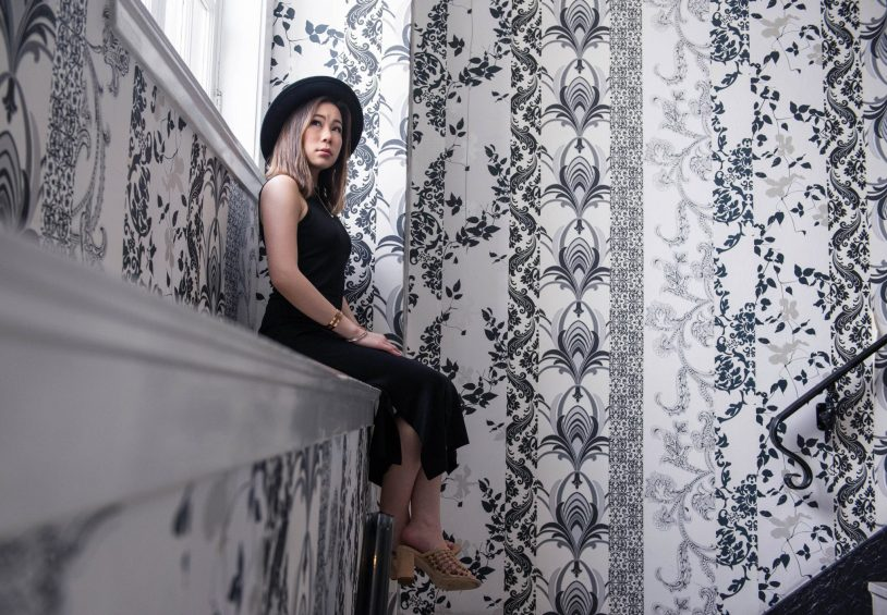 Culver hotel Kasey ma the stylewright los angeles hotels nyc fashion style