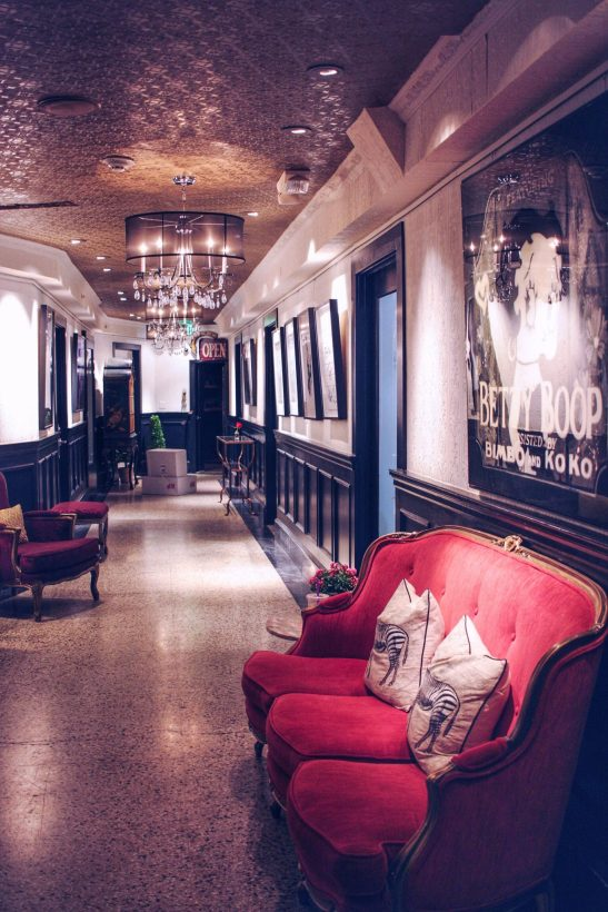 Culver Hotel Los Angeles Kasey Ma TheStyleWright LA Travel