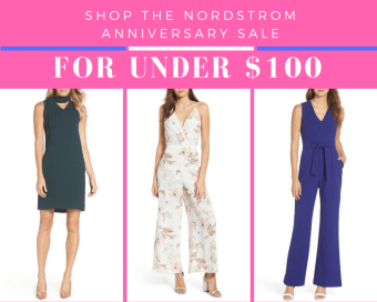 Shop the nordstrom anniversary sale
