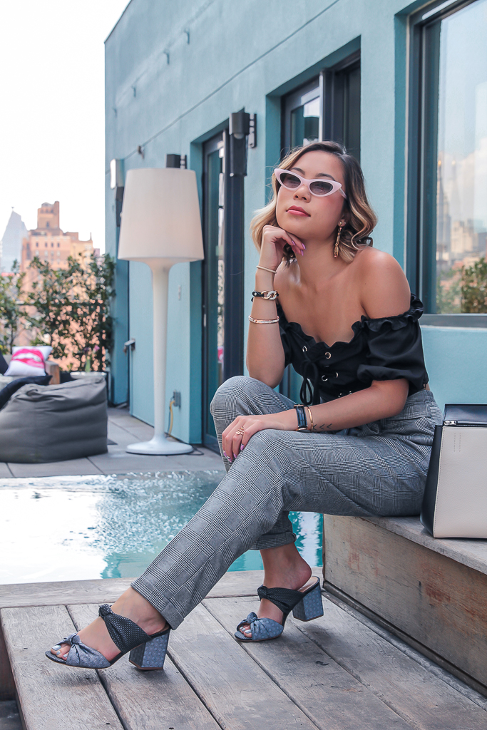 kasey ma thestylewright nyfw nfyfw 2018 new york fashion week sugarhigh lexus