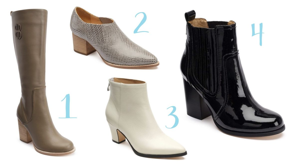 Kasey Ma TheStyleWright Fashion Blogger Lifestyle Blogger Beauty Blogger Bill blass Cyber Monday Black Friday Boots Booties Over The Knee Boots Mules Shoes Designer Sales