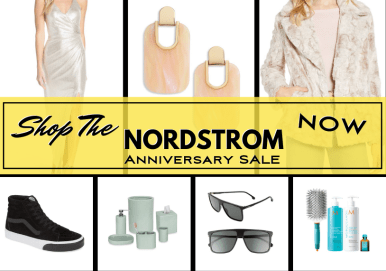 Shop the Nordstrom Anniversary Sale 2019 Blog with picks by Kasey Ma of THeStyleWright!