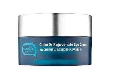 skinfix calm and rejuvenate eye cream for sensitive skin