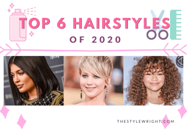 kasey ma talks about the top hairstyles of 2020