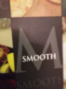 Why M for Smooth?