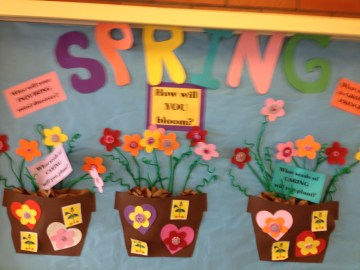 How do you jump into spring?
