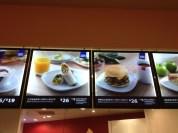 Meatball sandwich!
