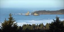 Washington State Olympic Peninsula - photo by Rosanne