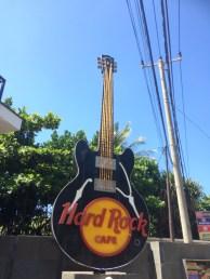 Hard rock cafe hotel