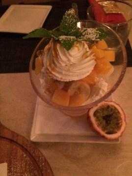 Another dessert, named __ Mess, YUM.