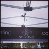 Sterling Cookies, my heaven.