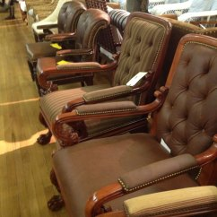 Modern Wingback Chairs For Sale Hiring Cape Town Ralph Lauren Home Sample Sale: Relish In Rugged Designs