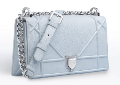 Light Blue Dior Bag