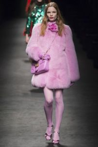 Pink by Gucci