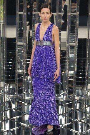 Model: Amanda Sanchez