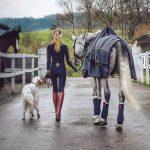 Equestrian Fashion The Stylish Equestrian