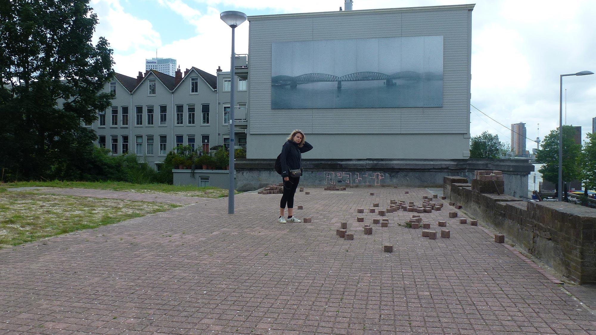 Giorno 13: Rotterdam – Bruxelles