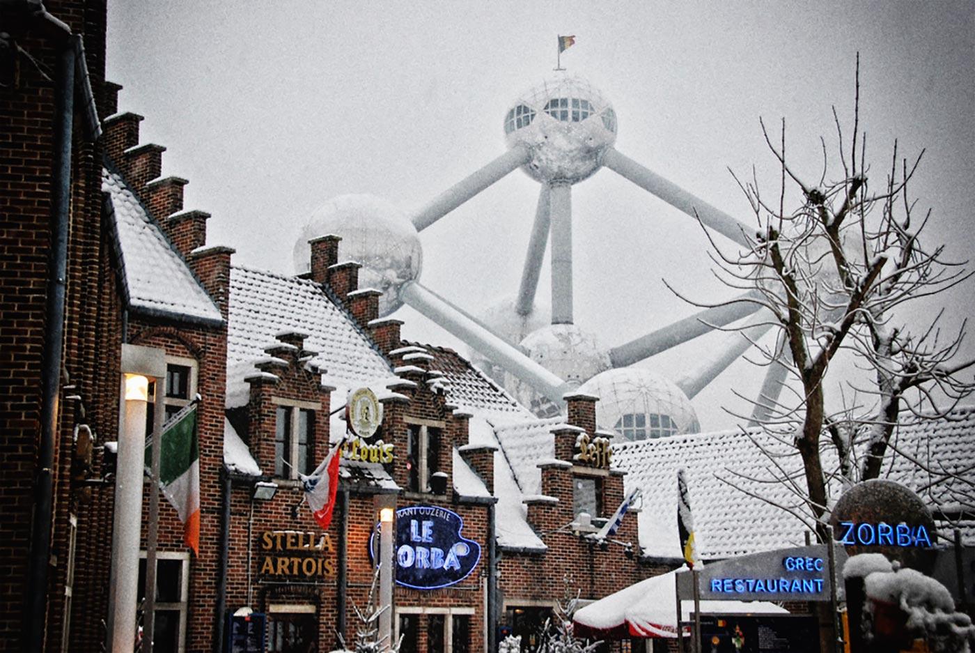 L'inverno dell'Unione Europea sta arrivando