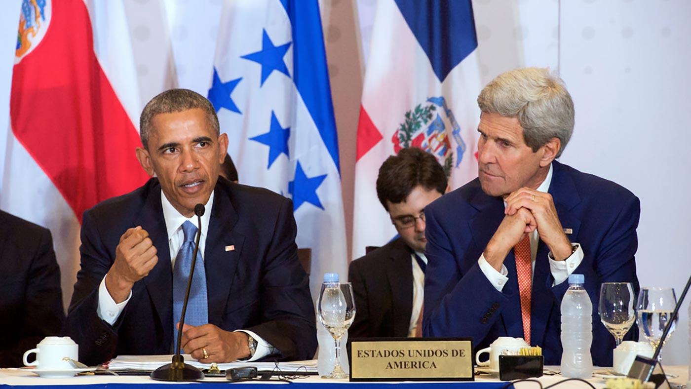 Gli ultimi regali di Kerry e Obama a Palestina e ambientalisti
