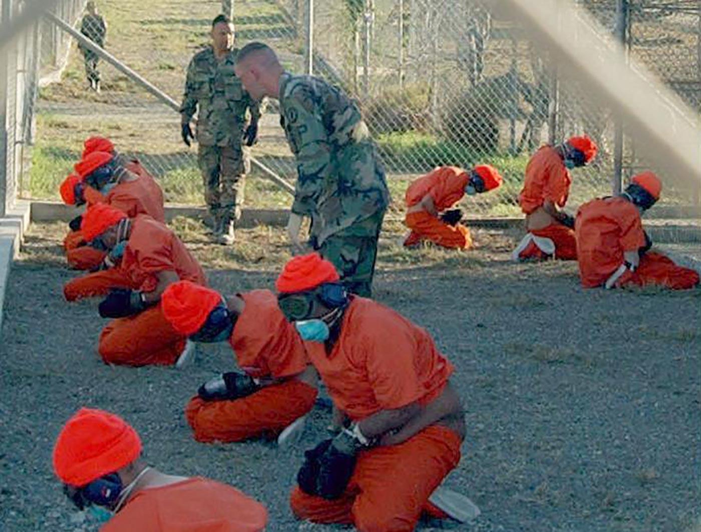 Quindici anni dopo, e il campo di prigionia di Guantánamo è ancora aperto