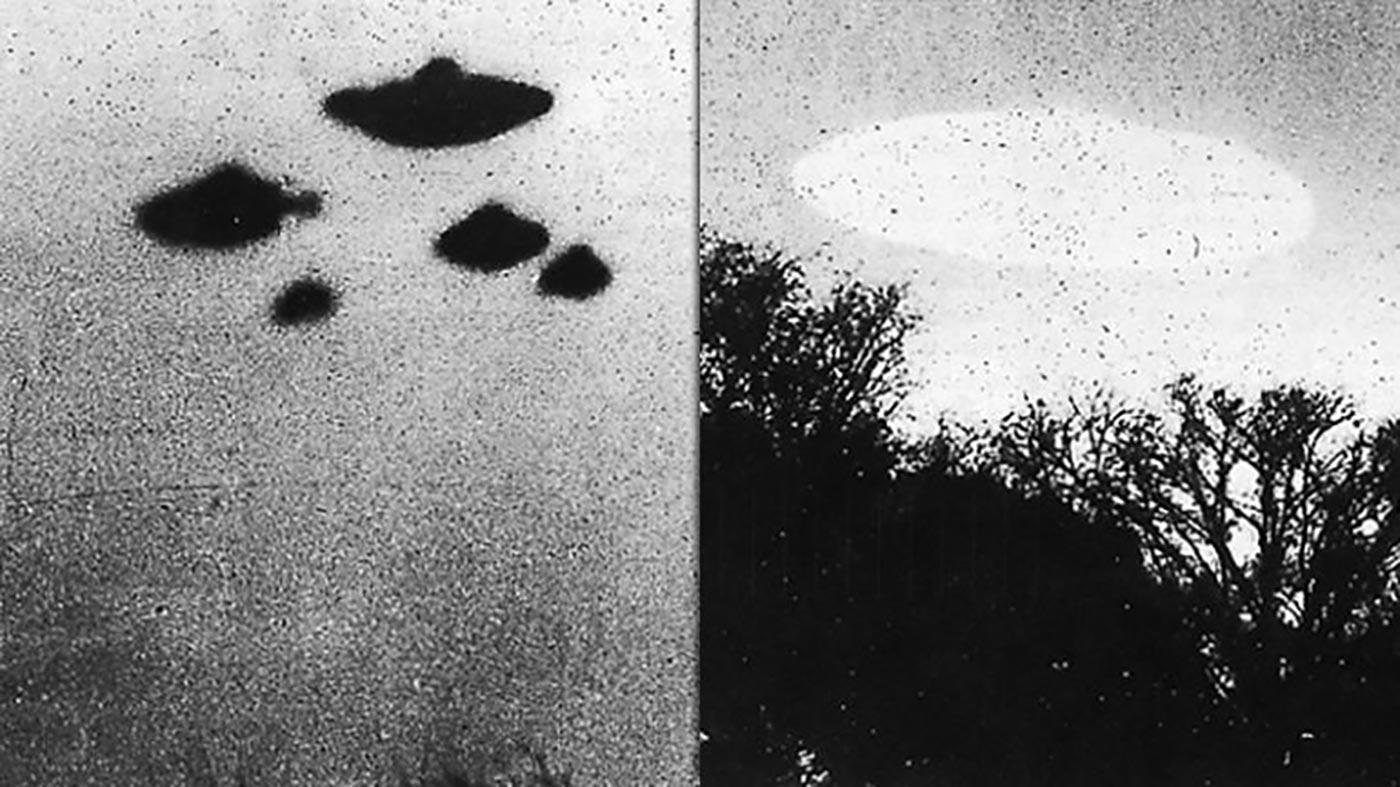 Gli archivi della CIA sono pieni di UFO e teorie del complotto