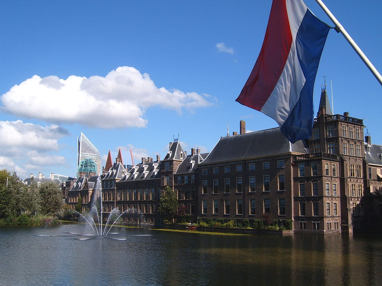 Ci sono ombre sulla tutela dei diritti umani nei Paesi Bassi