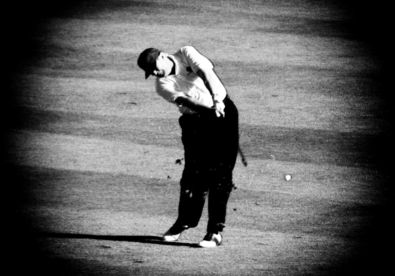 Missili & palle da golf