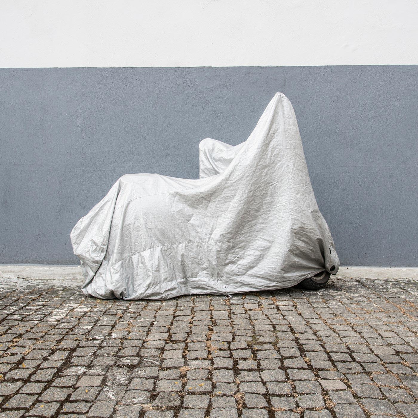 Diaframma — Nascondere, fotografare, rivelare  <br /><em>Intervista a Luana Rigolli</em>