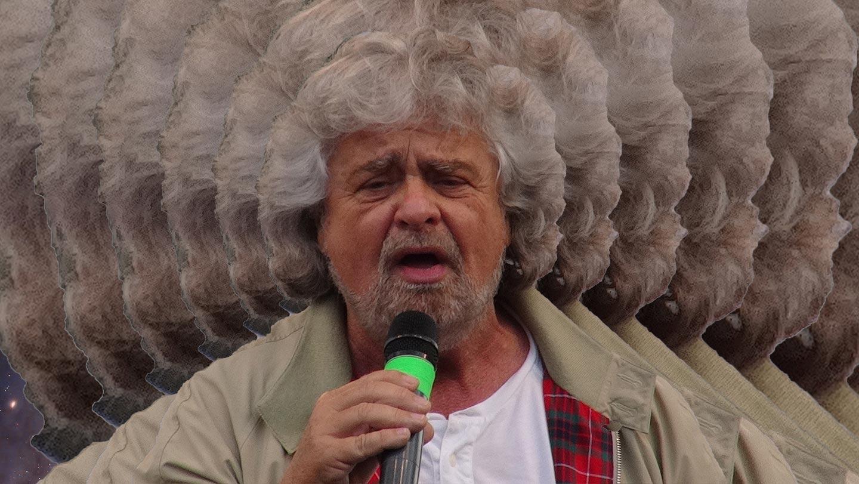 Il Blog di Beppe Grillo non è il blog di Beppe Grillo
