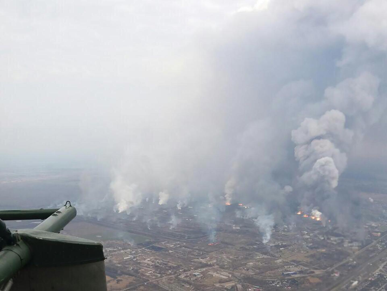<em>Hello, World!</em> <br />Ucraina: armi a fuoco