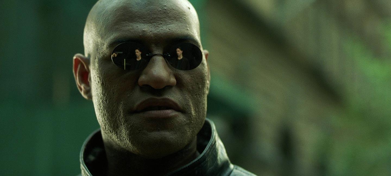 E se ti dicessi che non abbiamo bisogno di un remake di Matrix?