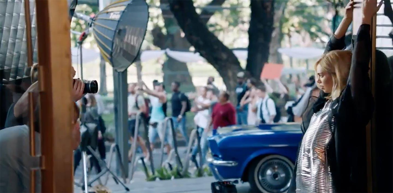 Analisi strutturale della nuova pubblicit della Pepsi con Kendall Jenner  the Submarine