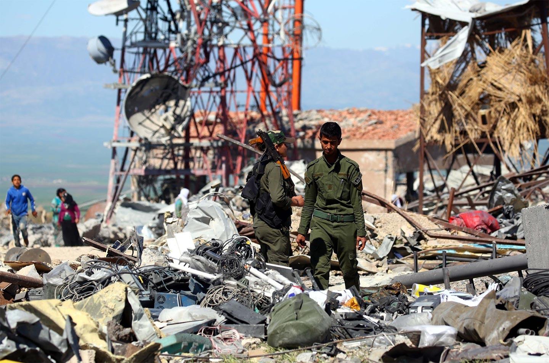 <em>Hello, World!</em> <br />Gli attacchi della Turchia contro i curdi siriani