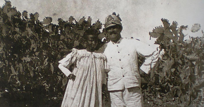 La prima legge razziale, ottant'anni fa
