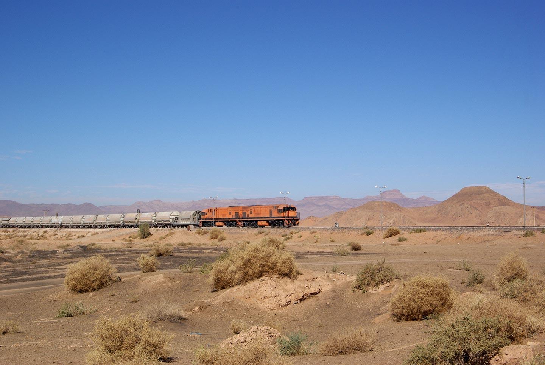 <em>Arabeschi </em><br />La Ferrovia dell'Hijaz