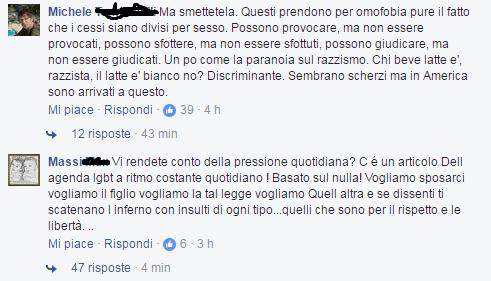 commento facebook