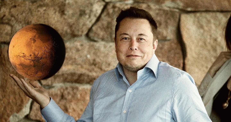 Lo strano legame tra Elon Musk e Samuel Beckett