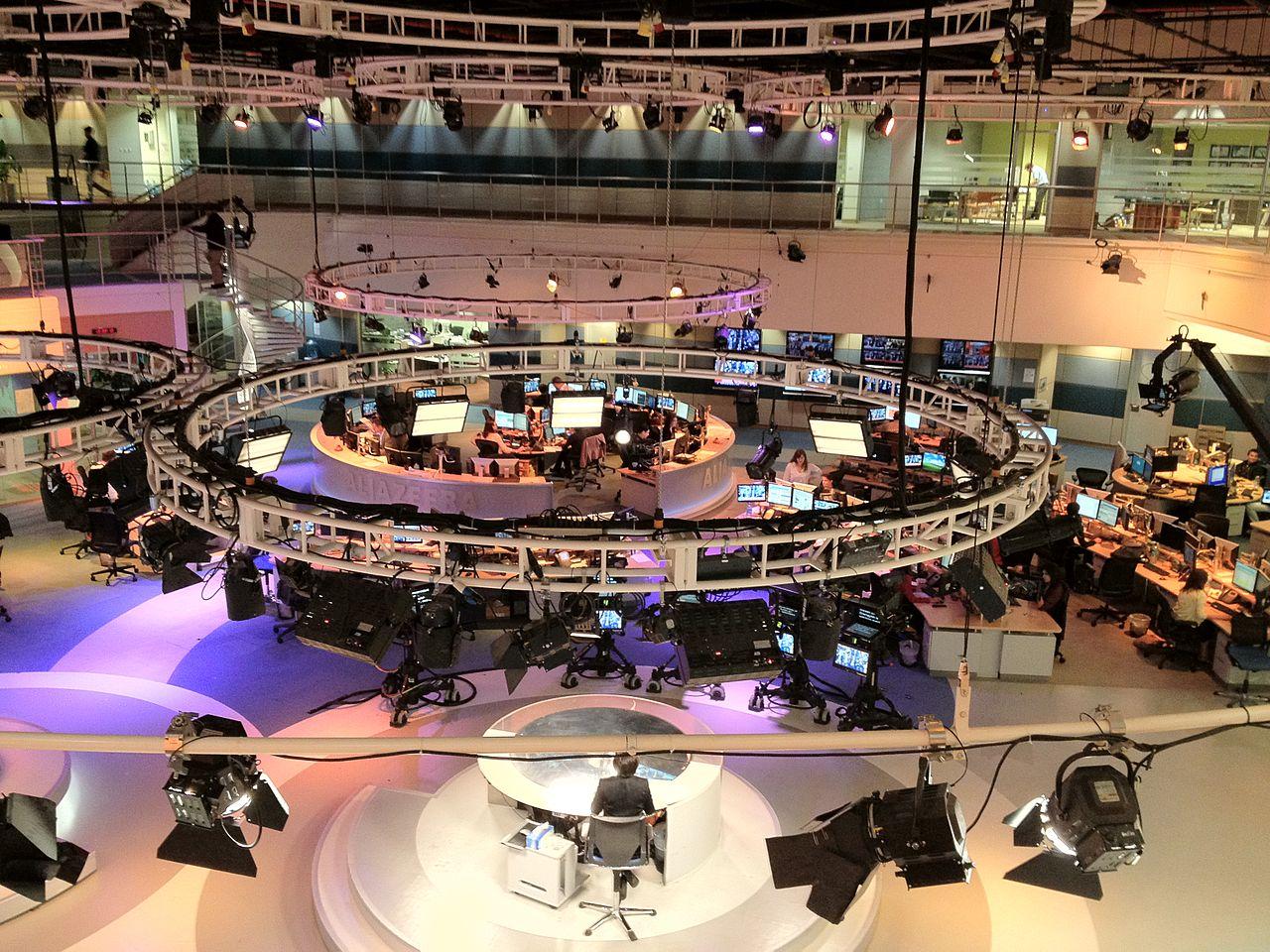 La chiusura di Al Jazeera sarebbe un colpo gravissimo all'informazione