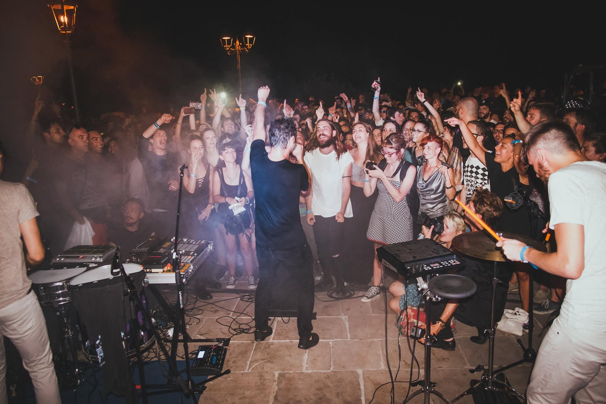 La lineup completa del Siren Festival 2018